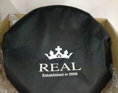ステアリング|REAL