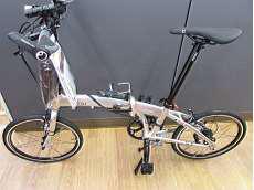 超美品! DAHON MU SLX 折りたたみ自転車|DAHON