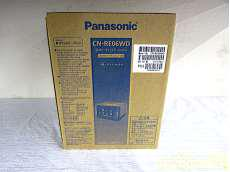 未使用品 2019年モデル 200mmワイドナビ|PANASONIC