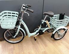 美品!ブリジストン 電動付き自転車|BRIDGESTON