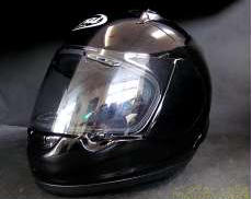【美品!】ARAI ASTRO ヘルメット ARAI