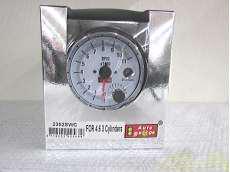 ほぼ未使用!AUTOGAUGE 2302SWC タコメーター|AUTOGAUGE