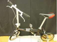 【店頭受取限定】折りたたみ自転車|BRIDGESTONE