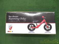 バランスバイク MYPALLAS