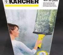 窓用バキュームクリーナー KARCHER