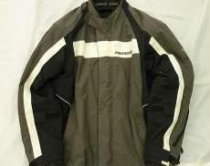 ライダースジャケット サイズ:M RS TAICHI