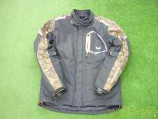 ライダースジャケット MOTORHEAD