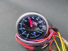 電圧計 52Φ|AUTO GAUGE
