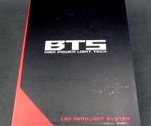 LEDライト|BTS