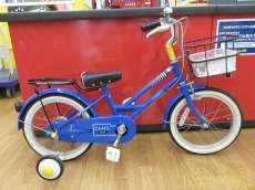 子供用自転車 CBA