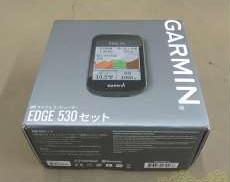 GPSサイクルコンピューター|GARMIN