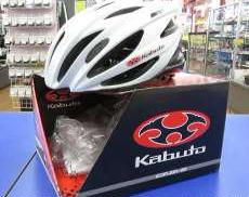 サイクルヘルメット|KABUTO