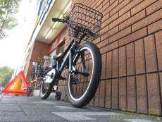 18インチ自転車 AVIGO