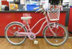 子供用自転車 ASAHI