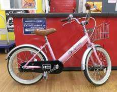 子供用自転車 OTOMO