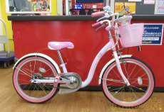 子供用自転車 IDES