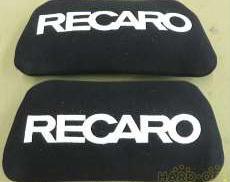 ヘッドパッド|RECARO
