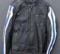 ライダースジャケット BMW