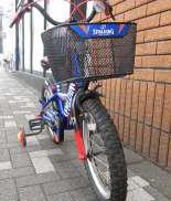 子供用自転車 上尾工業