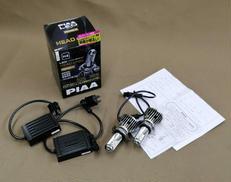 LEDヘッドライトバルブ|PIAA