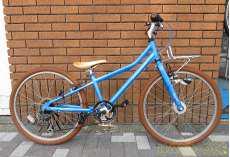 クロスバイク|KHODAA BLOOM
