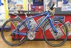 クロスバイク GIANT