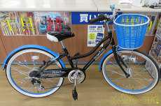 子供用自転車 SHIMANO