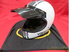 ビンテージヘルメット VANSON