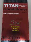エンジンオイル添加剤|TITANIC