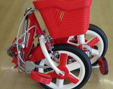 折りたたみ自転車|MIKIHOUSE