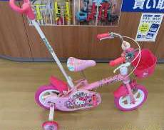 子供用自転車 MIMI