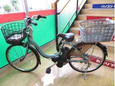 電動自転車|BRIDGESTONE