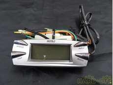 ULTRA スピードモニター|永井電子