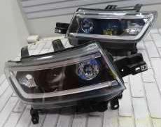 LEDライトバープロジェクターヘッドライト|その他ブランド