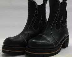 ブーツ DEGNER