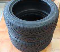 タイヤ2本|ATR SPORT
