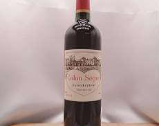 カロンセギュール2004|ChateauCalonSegur