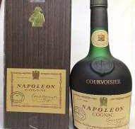 クルボアジェ・ナポレオン|Courvoisier