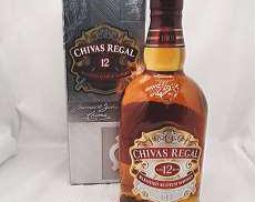 シーバスリーガル12年 Chivas Regal