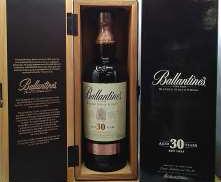 バランタイン30年 BALLANTINE