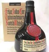 フライアー・ジョン・カーウイスキー生誕500周年記念1994|FRIAR JOHN COR