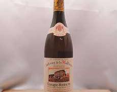 シャサーニュ・モンラッシェ2008|Chateau de la Maltroye