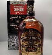 シーバスリーガル12年リッター Chivas Regal