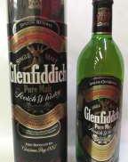 グレンフィディック・ピュアモルト|Glenfiddich