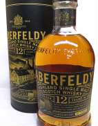 アバフェルディ12年|Aberfeldy