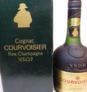 クルボアジェVSOP特級従価|Courvoisier