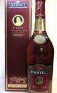 マーテルVSOPメダリオン|Martell