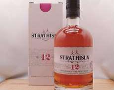 ストラスアイラ12年|Strathisla