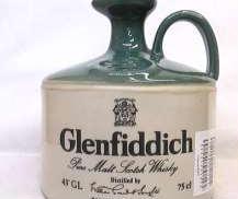 グレンフィディック陶器(1,229G)|Glenfiddich