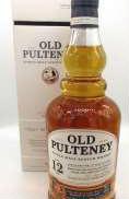 オールドプルトニー12年|Pulteney